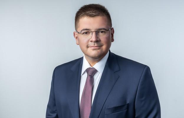 5 pytań do... Tomasza Rzymkowskiego, sekretarza stanu w Ministerstwie Edukacji i Nauki