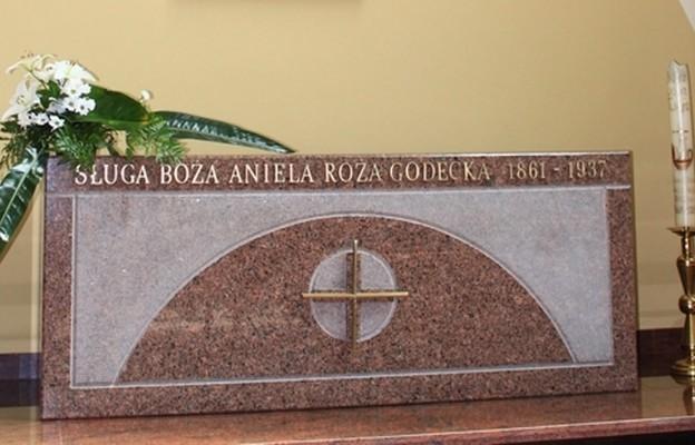 s. Aniela Róża Godecka