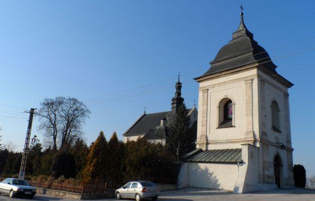 parafia w Kijach świętuje 900 lat istnienia