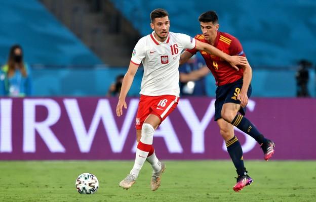 ME 2021 – Kwiatkowski: decyzja w sprawie Modera do 75 minut przed meczem