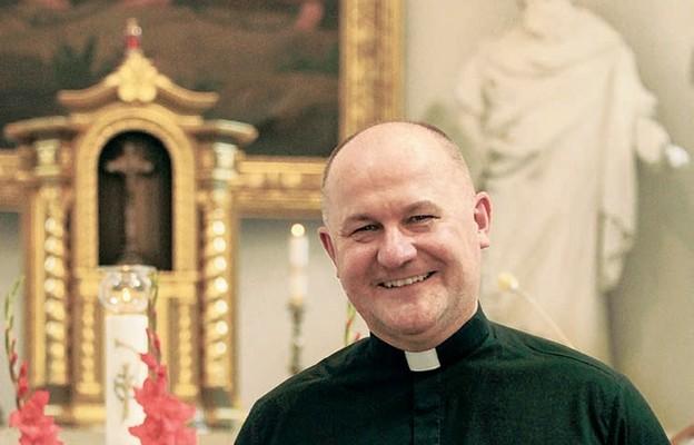Ksiądz Polakiem Roku na Litwie