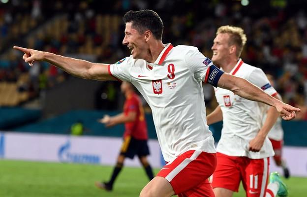ME 2021 - Polska przed realną szansą awansu do 1/8 finału