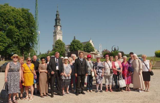Łódź: Akcja Katolicka na Jasnej Górze