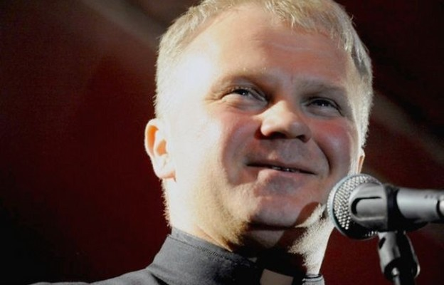 Ks. Marek Adamczyk nowym rektorem seminarium w Radomiu