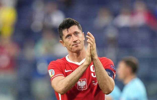 ME 2021 - Lewandowski: ciężko będzie się z tym pogodzić