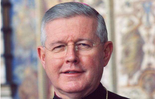 Zmarł długoletni papieski przedstawiciel przy Unii Europejskiej