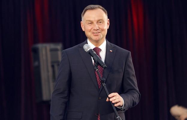 Prezydent: z końcem czerwca zostanie zakończona polska misja wojskowa w Afganistanie