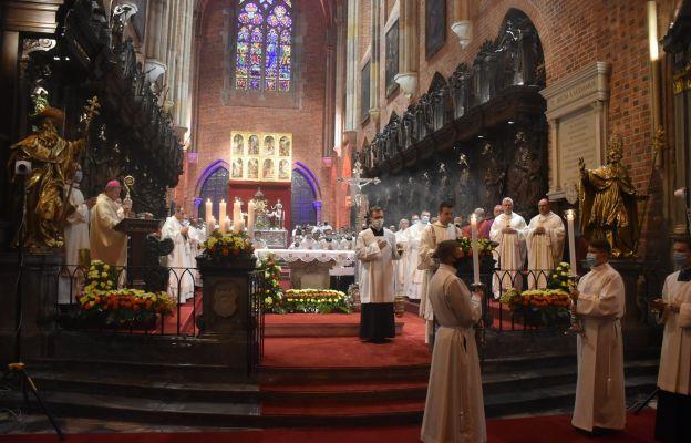 Uwolnić serce z postawy nienawiści - Uroczystość Narodzenia św. Jana Chrzciciela
