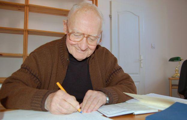 ks. prof. Zdzisław Chlewiński
