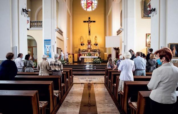 Przewodniczący KEP:  Kościół nie może być na usługach stronnictw politycznych