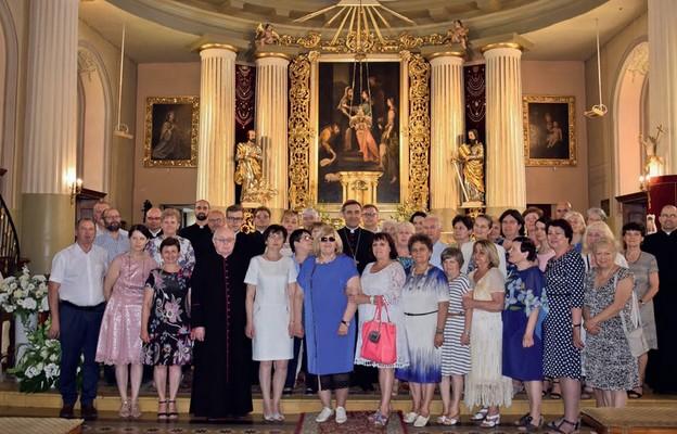 Bielska wspólnota działa najdłużej na terenie diecezji drohiczyńskiej