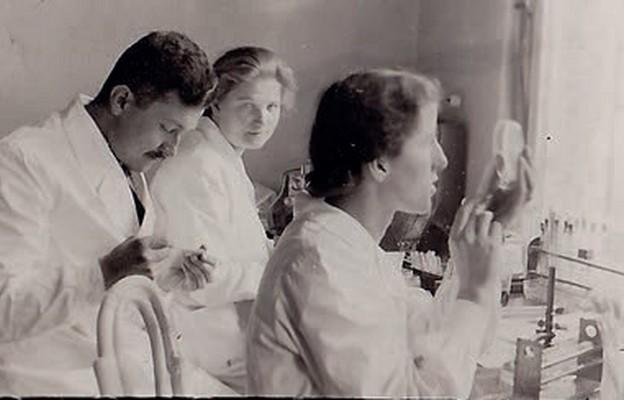W toruńskim Zakładzie Higieny