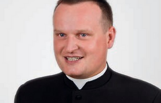Ks. Michał Borda
