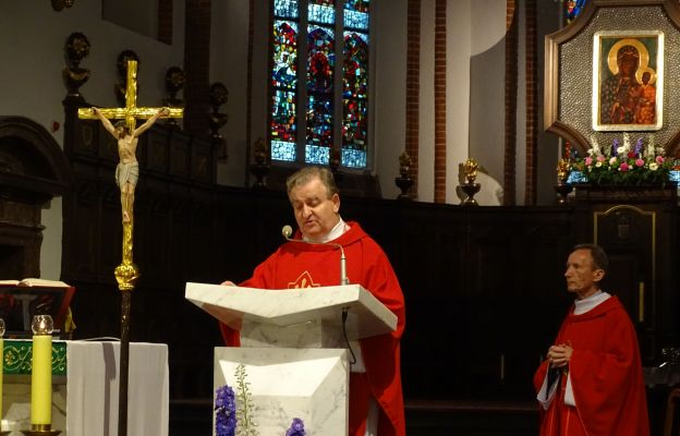 Służył Bogu i Polsce