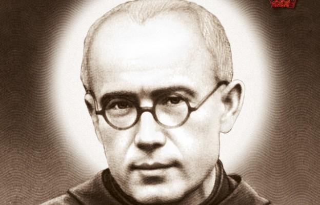 Wobec coraz mocniejszych oskarżeń i kłamstw trzeba przypominać wiarę i ofiarę Ojca Kolbego