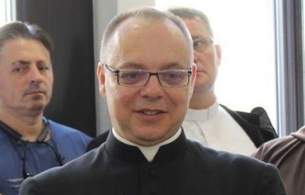 ks. Rafał Tur