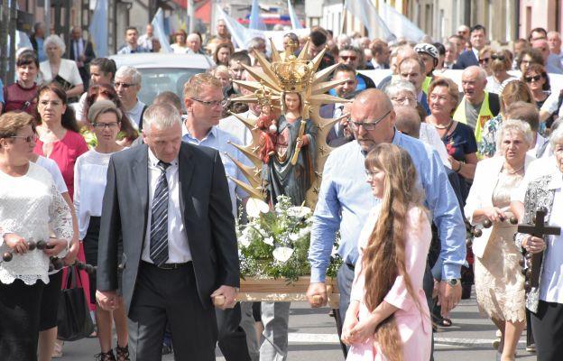 Abp Depo w Leśniowie: uwierzmy w moc wiary