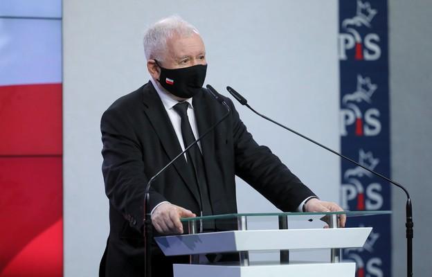 J. Kaczyński zapowiedział walkę z nepotyzmem i zmiany w statucie