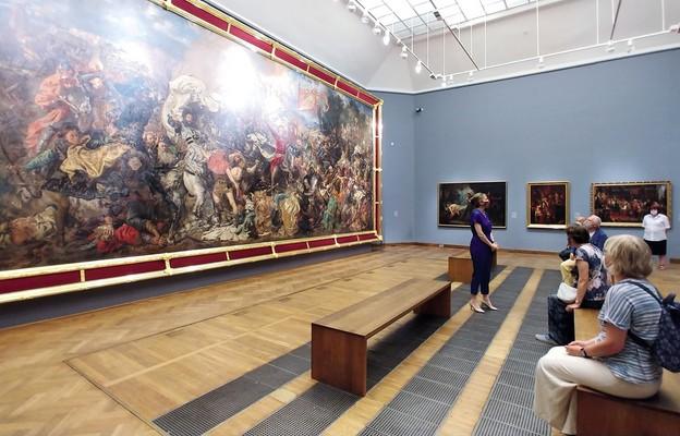 Mecenasem najpopularniejszej ekspozycji w Muzeum Narodowym w Warszawie jest Polska Grupa Energetyczna