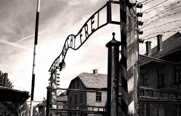 Obozów nie tworzyli kosmici. To byli Niemcy – mówi były więzień