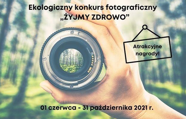 EKOMAIKA: konkurs fotograficzny