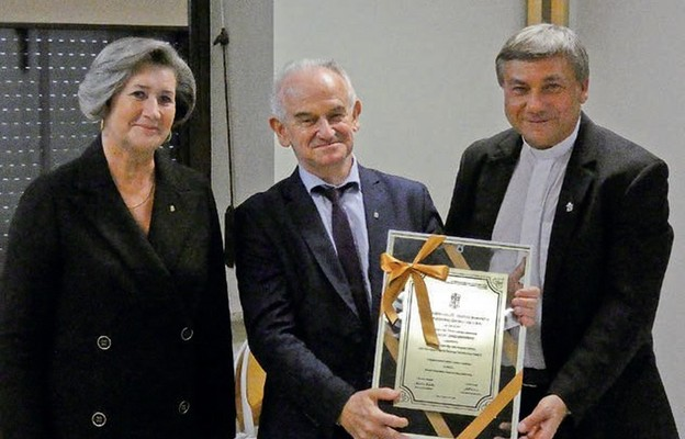 Obchody srebrnego jubileuszu Akcji Katolickiej