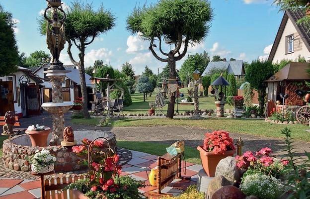 Turyści mogą poznać dawną kulturę wsi