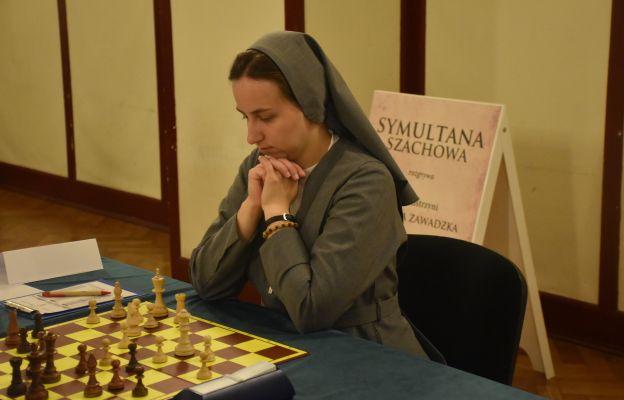 s. Agnieszka Bednarczyk Fma