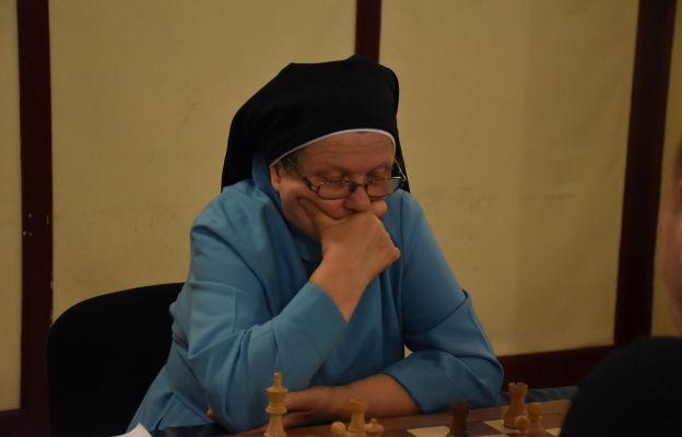 s. Sylwia Zofia Buszta