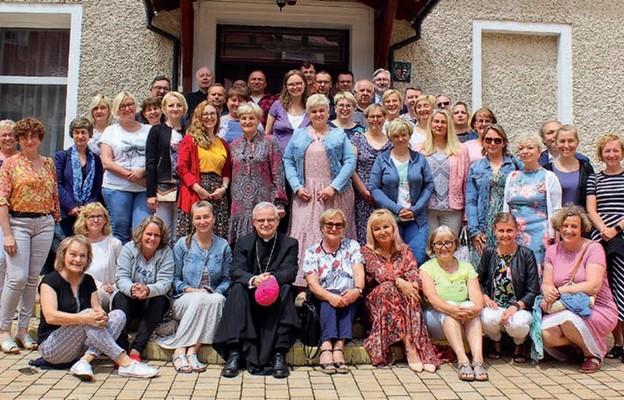 Formacja duchowa katechetów