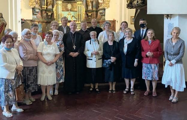 Naśladowcy św. Franciszka