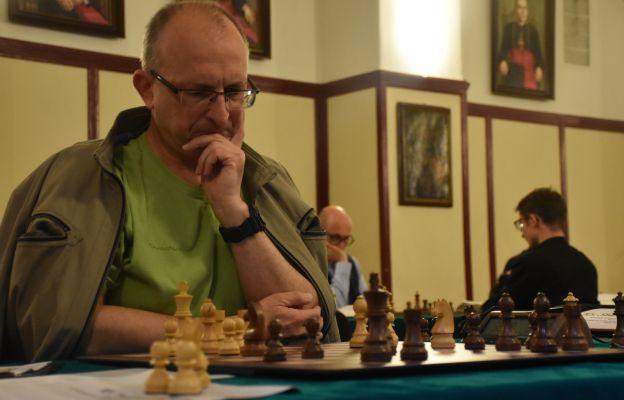 Ks. Sławomir Pawłowski SAC