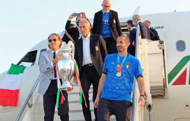 Ks. De Toca o finale Mistrzostw Europy: zwyciężyła gra zespołowa i fair play