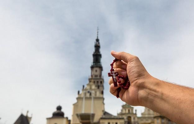 Jasna Góra: Pamięć o Powstaniu Warszawskim wpisana w modlitwę i wota