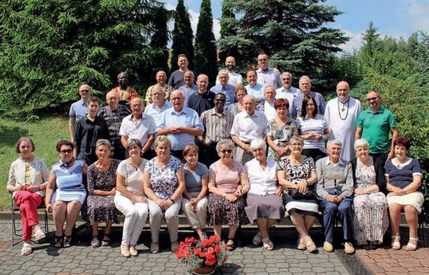 Misyjna rodzina