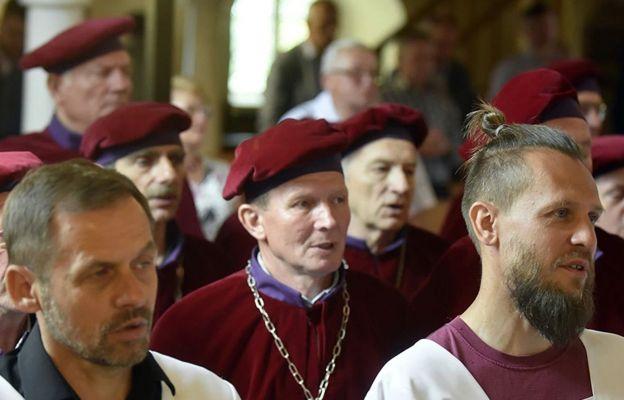 Czciciele św. Józefa licznie przybyli do Bolesławowa