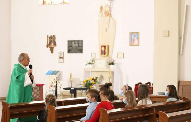 W Wałbrzychu modlili się nie tylko za kombatantów