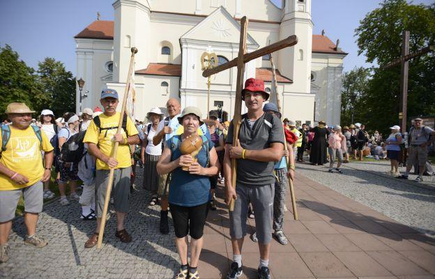 Łask: Trwają przygotowania do pielgrzymki