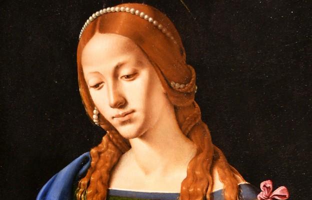 Śladem świętej z Magdali