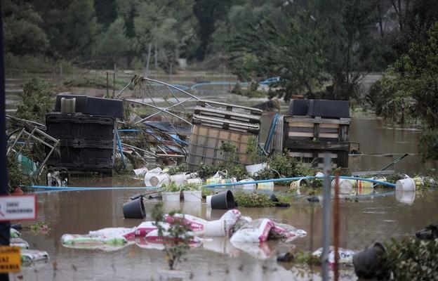 Caritas odpowiada na apel przewodniczącego KEP ws. pomocy ofiarom powodzi