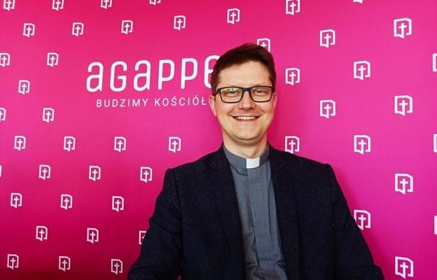 Ruszyło nowe social medium dla katolików! Poznajcie Agappe.pl