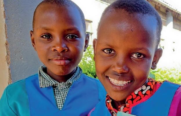 Młodzi Afrykanie też poznają charyzmat ks. Blachnickiego