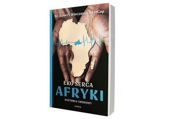 EKG Serca Afryki. Historia choroby