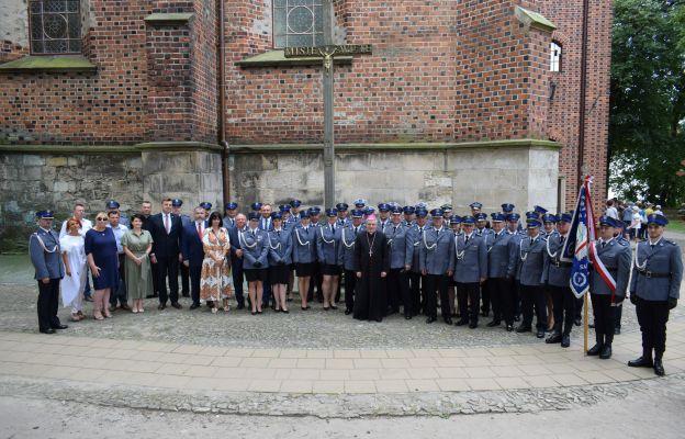 Święto Sandomierskiej Policji