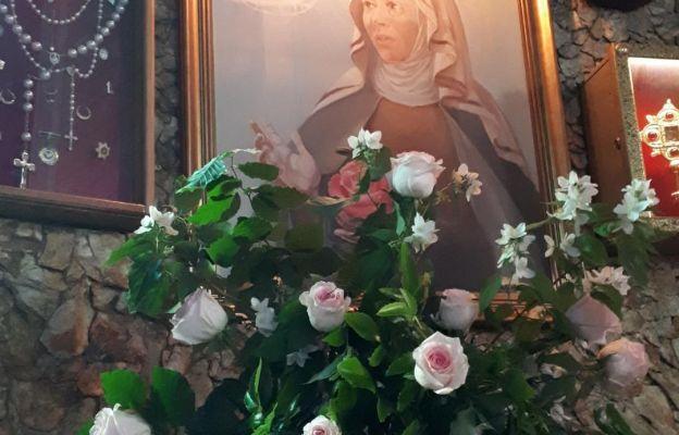 Dziś nabożeństwo ku czci św. Rity w Chlebowie