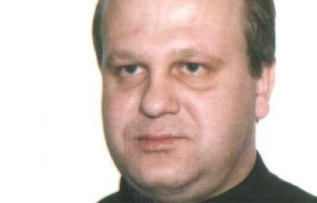 ks. Jan Wnuk-Lipiński