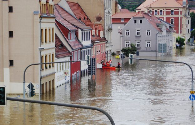 Dzień solidarności z poszkodowanymi w powodziach i nawałnicach w Europie