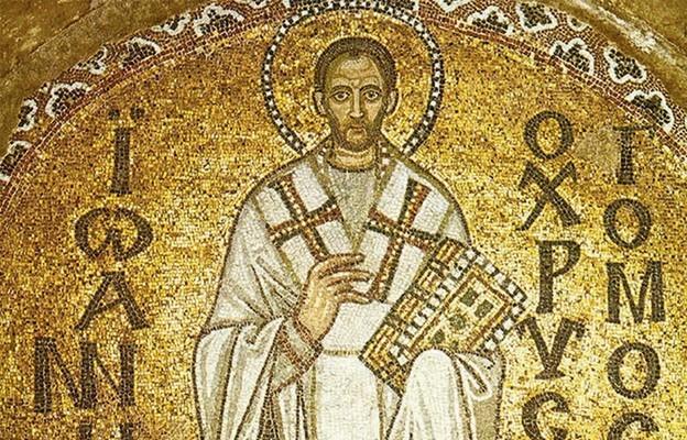 Kaznodzieja Kościoła Wschodu
