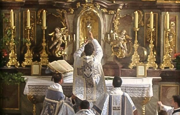 Jedna forma liturgii