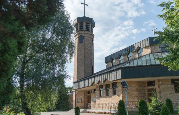 Parafia pw. Świętej Marii Magdaleny w Sędziejowicach